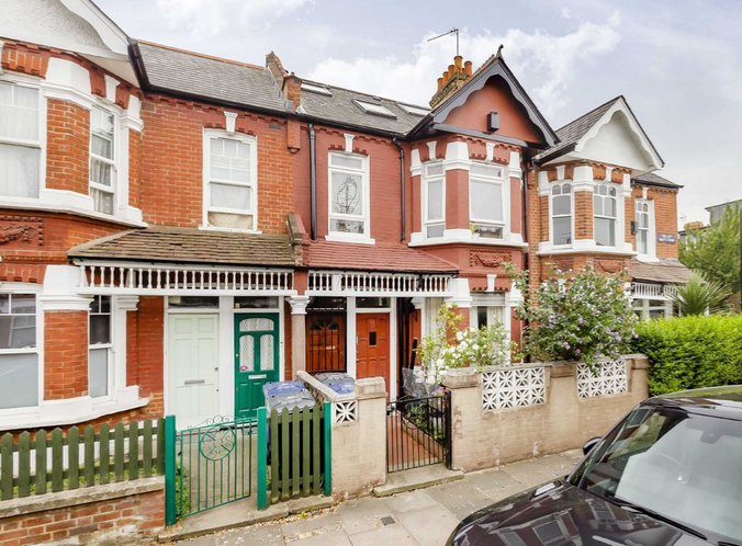 Valetta Road, W3 Collingwoods Estate agents For Sale